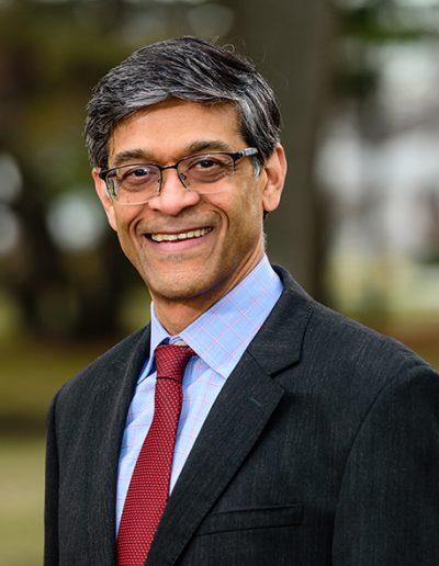 Nainesh Shah, CFA