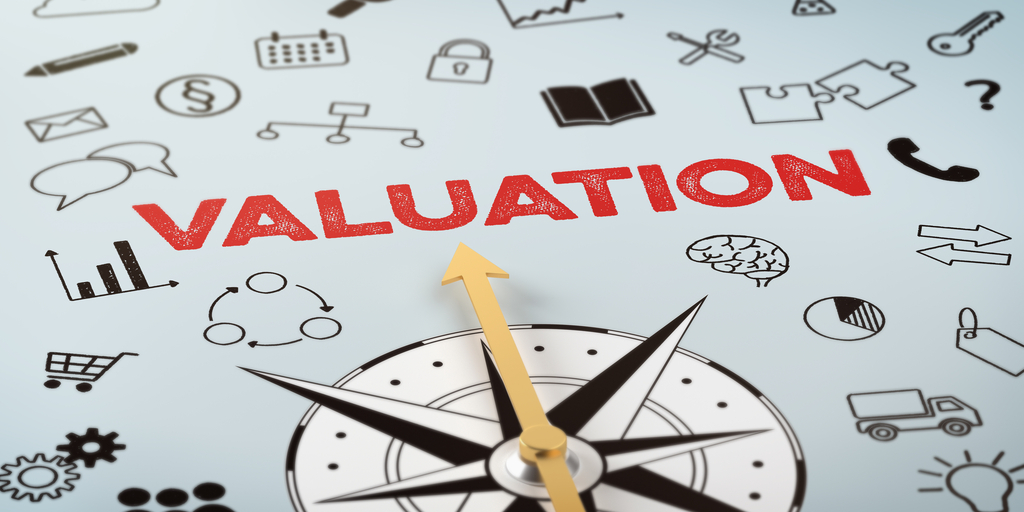Valuation Mistakes Complete Advisors Image